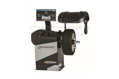百斯巴特MT Zero6 Touch AWL轮胎平衡机