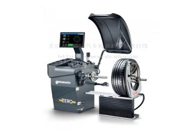 百斯巴特MT Zero8轮胎平衡机